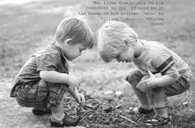 quotes about brothers and sisters with text messages