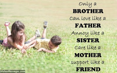 i love you brother quotes and sayings