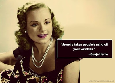 Sonja-Henie-Jewelry-Quotes