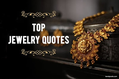 Jewelry quotes by celebrities