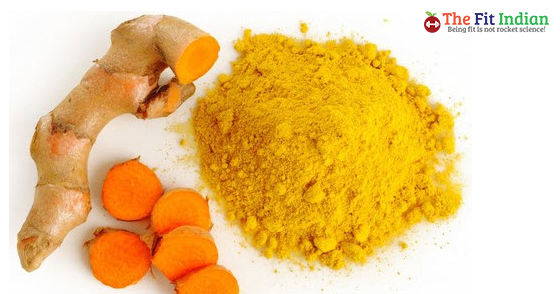 Turmeric for Chest Congestion Relief