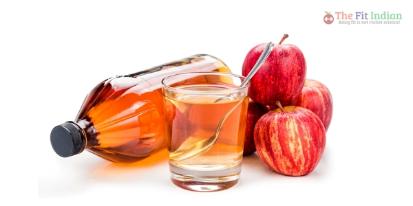 apple-cider-vinegar for chest congestion