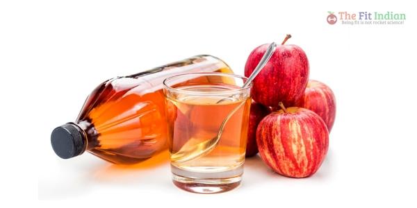 apple-cider-vinegar for chest congestion
