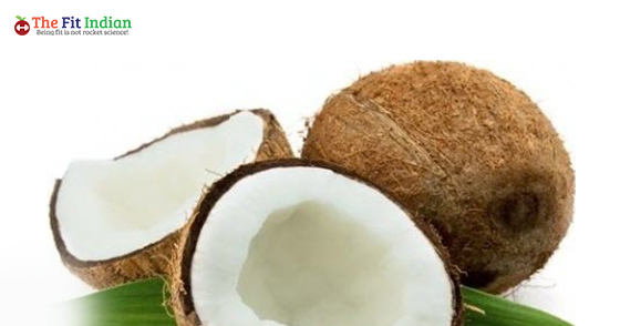 coconut oil for belly button infection
