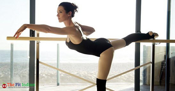 Yoga that Boosts Flexibility