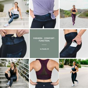 workout clothes natalie jill