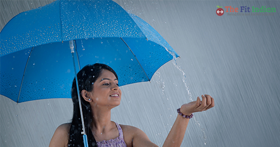 Remedies for monsoon season