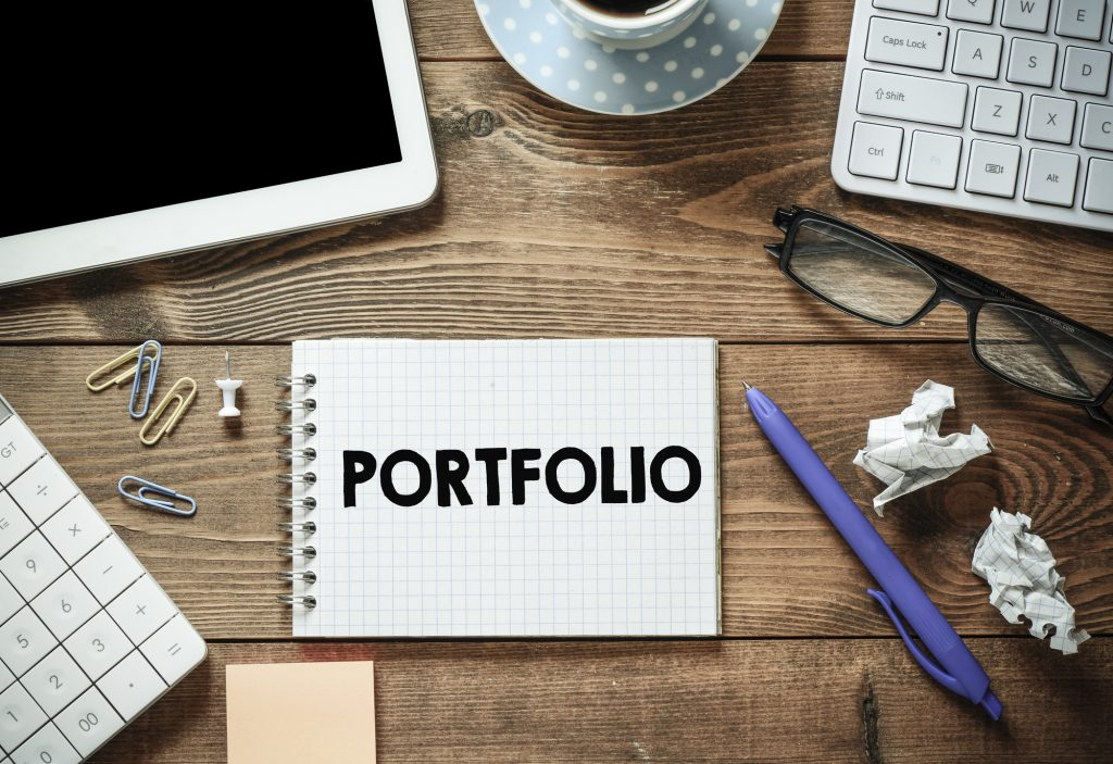 Set up Your Own Portfolio