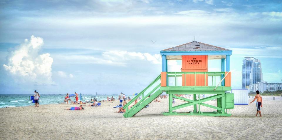 tourist spots of Florida