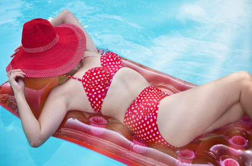 Hottest Swimsuit Trends