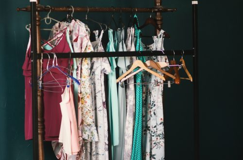 What You Choose to Wear, And the Fabrics You Choose, Will Impact the Environment