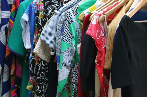 9 Stunning Upcycling Ideas That'll Transform Your Wardrobe