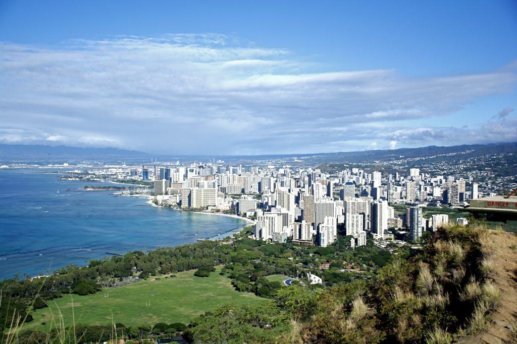 Oahu island to visit