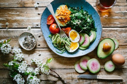 16 Healthy Eating Habits for Getting in Shape Quickly